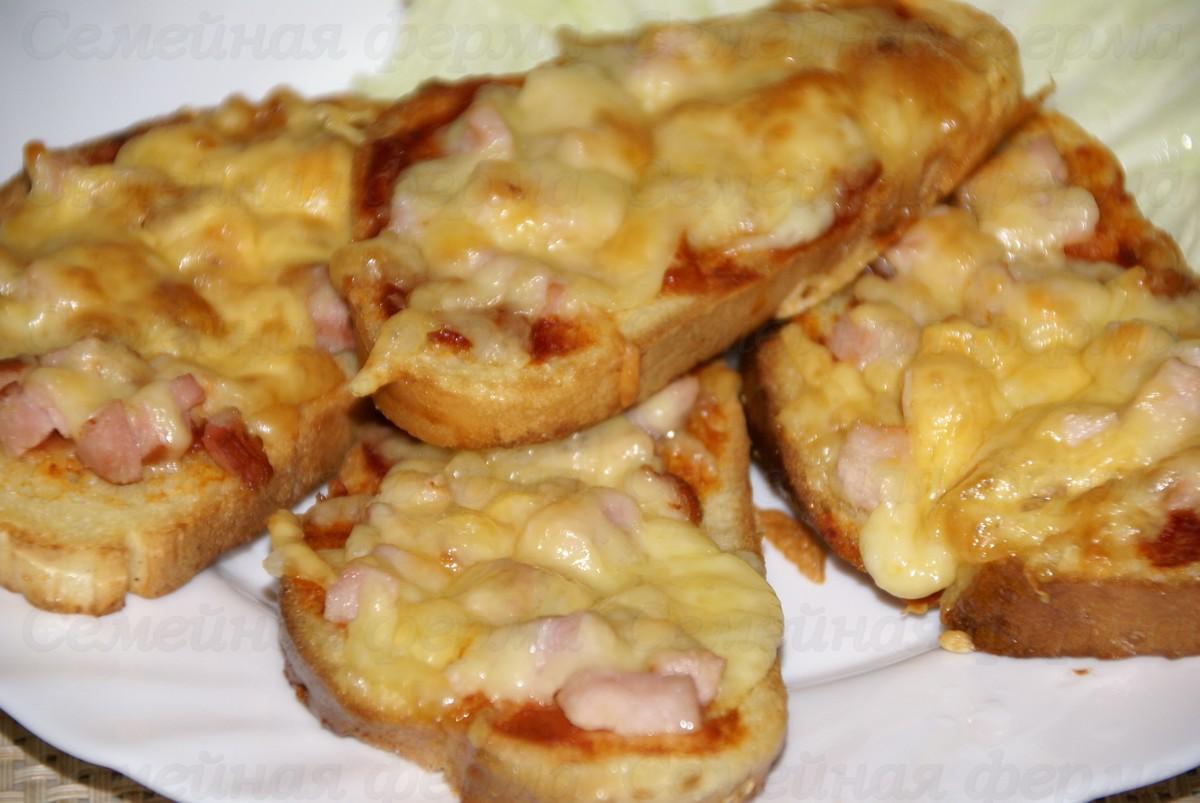 пицца с мини хотдогами рецепт